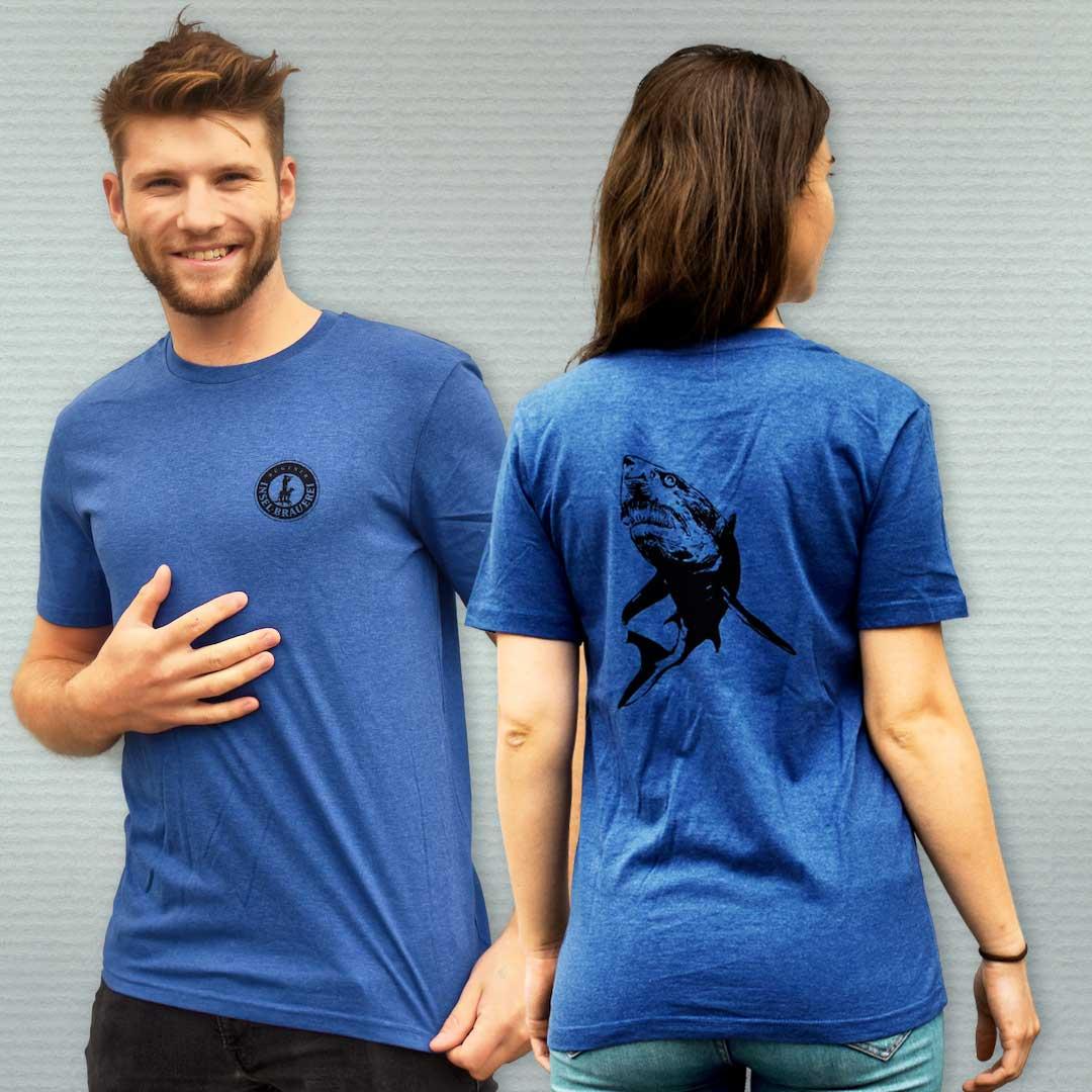 T-Shirt Insel-Brauerei Bite Fairwear