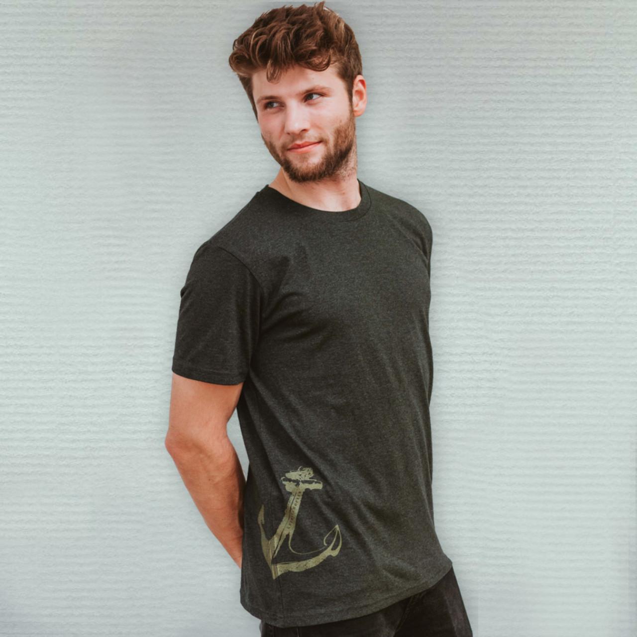 T-Shirt ÜBERSEEHOPFEN