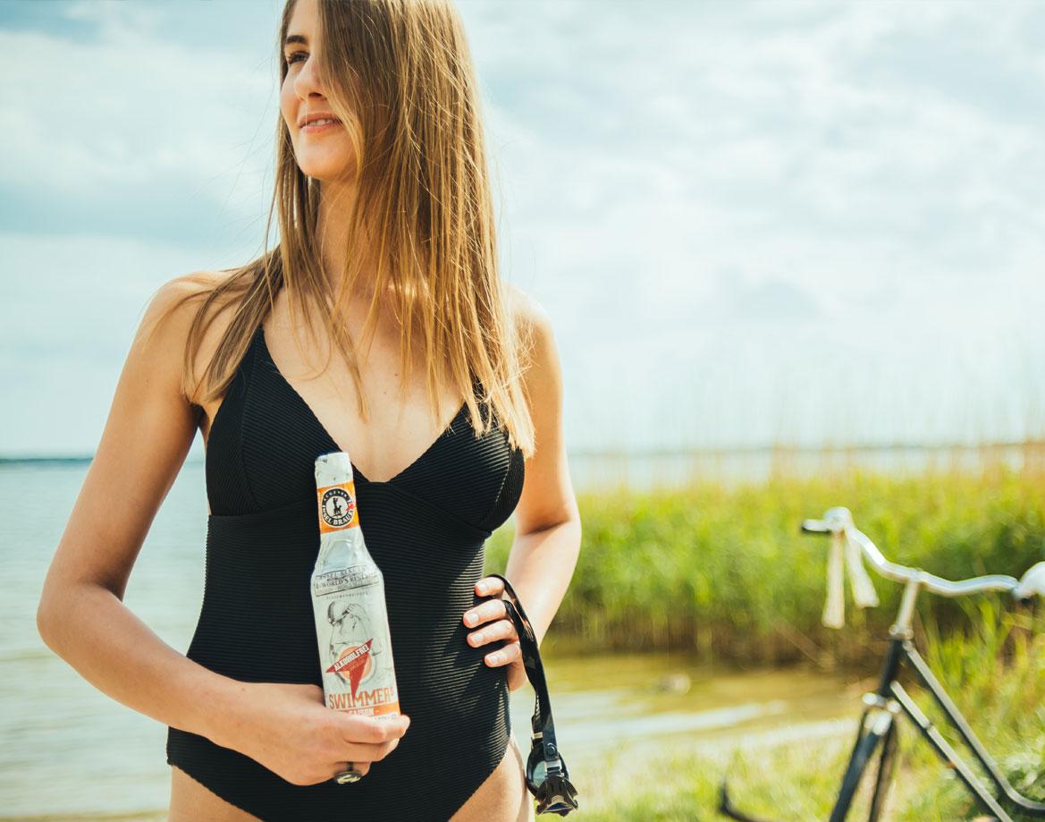 Flaschenpost ALKOHOLFREIE BIERE