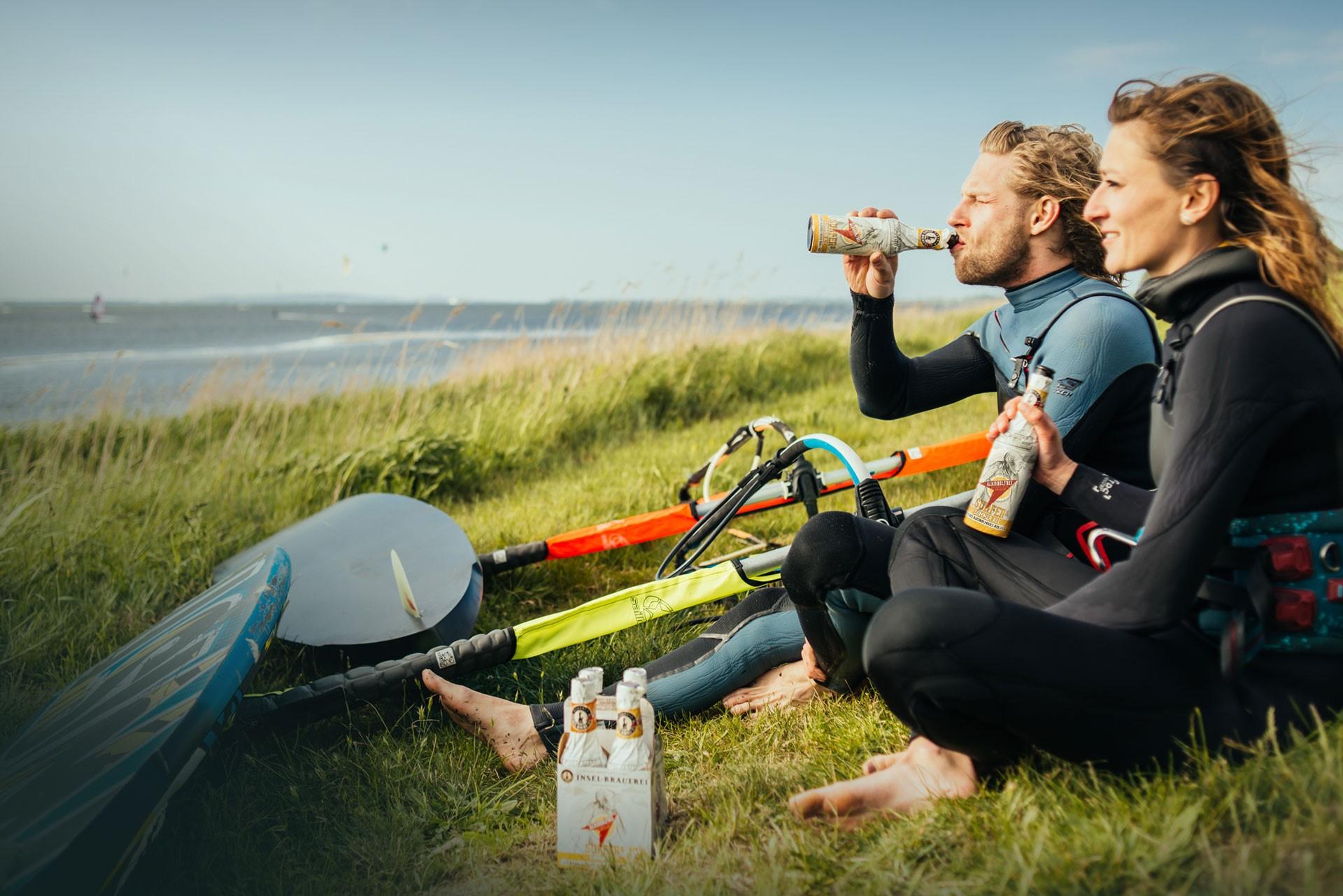 Surfers Summer Ale - alkoholfrei