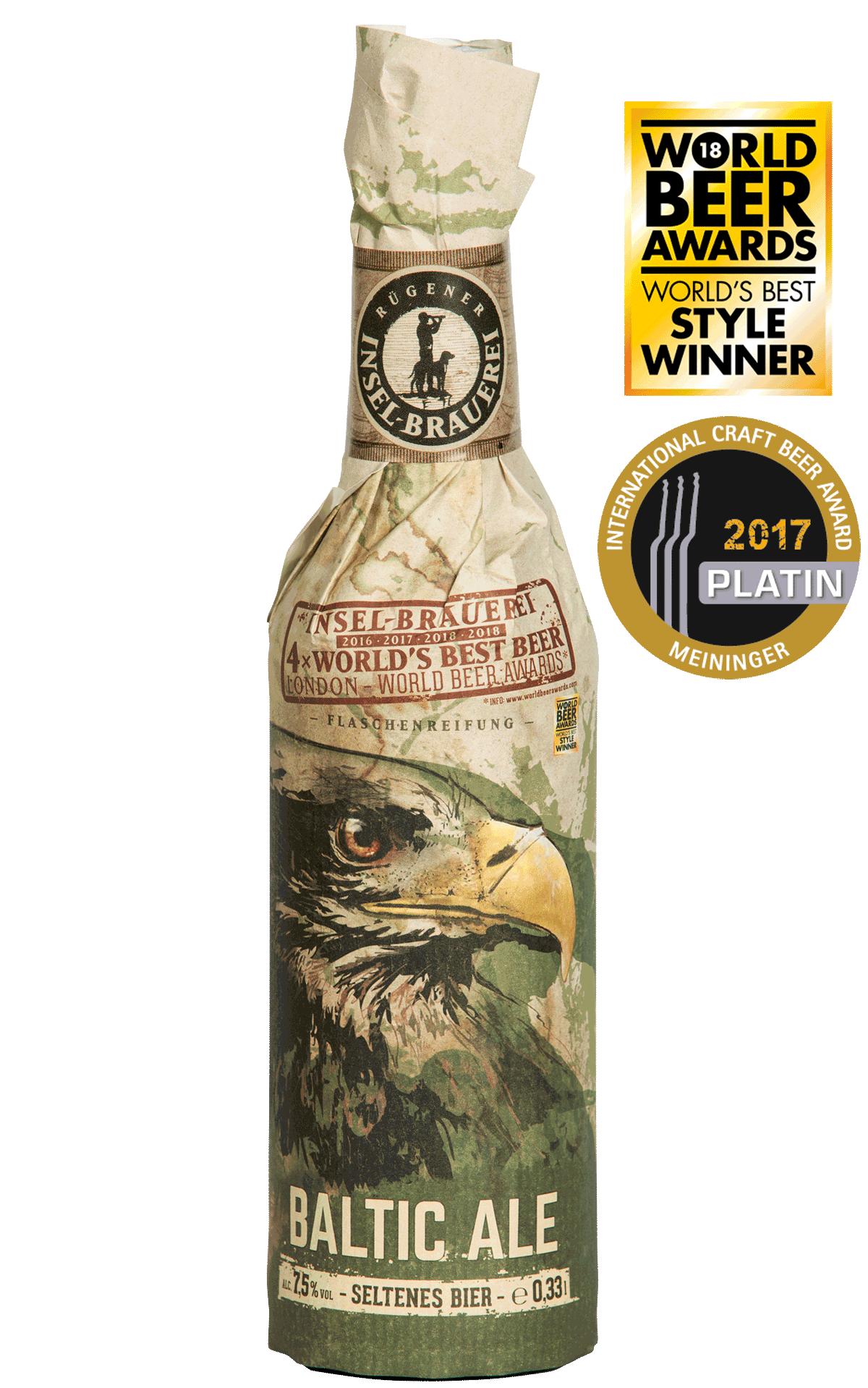 Baltic Ale - 0,33 l