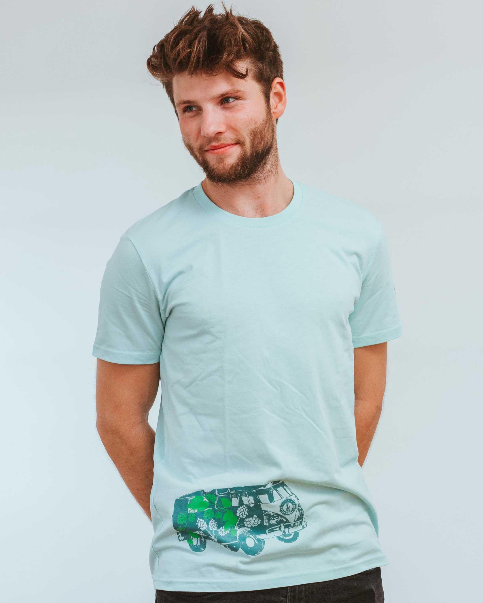 T-Shirt EAST COAST