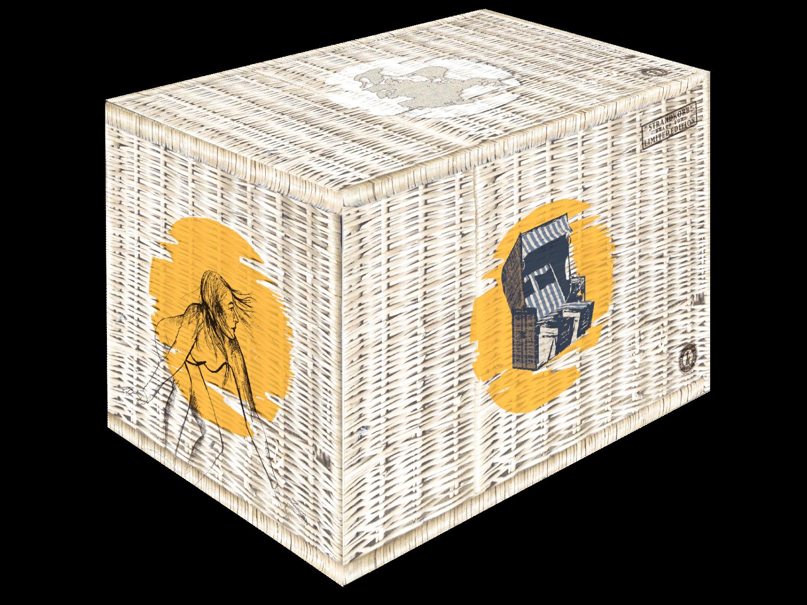 STRAND BOX