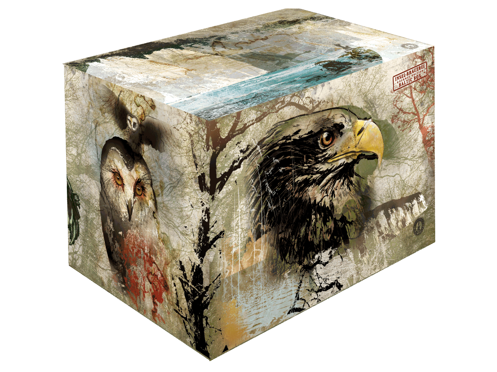 BALTIC BOX